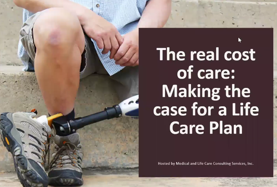 The Real Cost of Care