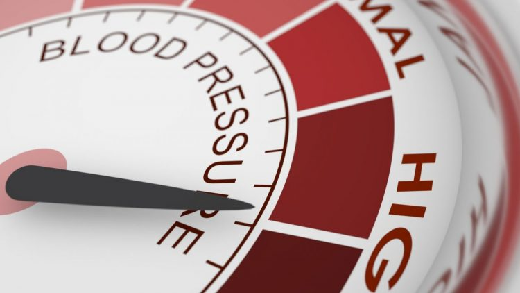 Managing hypertension as a co-morbidity in workers compensation