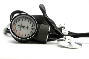 Hypertension in workers compensation